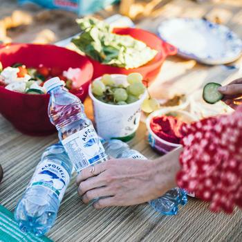 Wasser und Ernährung
