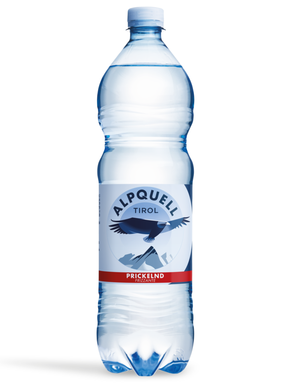 ALPQUELL 1,0l prickelnd